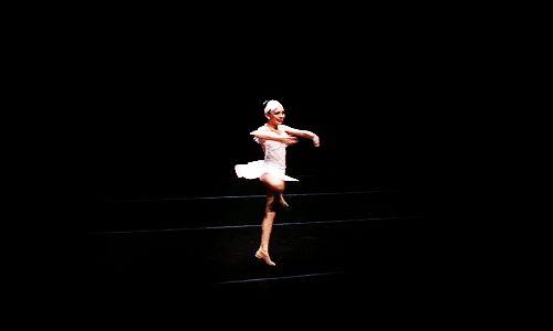 Dance Moms - Maddie Ziegler - Amazing Grace