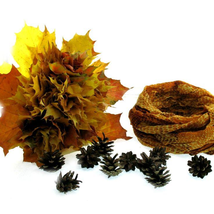 Niezbędnik Nowicjuszki – trochę inaczej :) Jesień