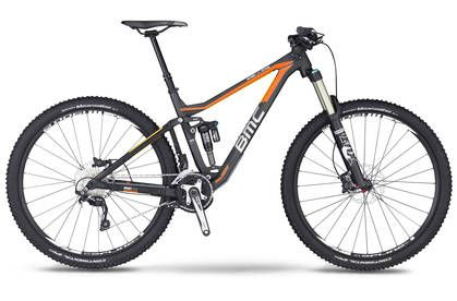 BMC Trailfox