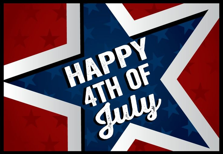 """Happy 4th of July from Nail Pro Katy with Sugar N Spice Services Nail Salon, author of """" Start to Sucess a Nail Tecnicians Guide  Into the Industry"""