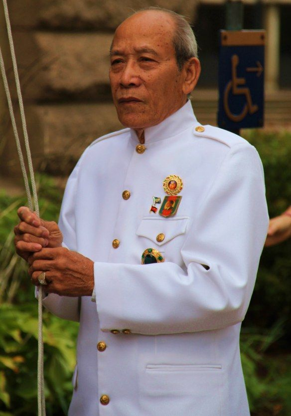 His Royal Highness Prince Norodom Yuvaneath of Cambodia.  Prince Norodom Yuvaneath, b. October 17, 1943, is the first son of the late king of Cambodia, Norodom Sihanouk and Princess Sisowath Pongsanmoni. He is the half-brother of the current king, Norodom Sihamoni.