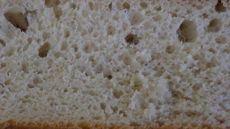"""Хлеб на опаре """"Сельский""""."""
