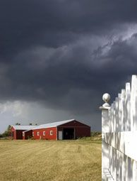 Is it important to plan for a farm emergency? It sure is! Find out why and what to plan for. Photo courtesy iStockphoto/Thinkstcok