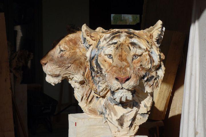 Les-sculptures-a-la-tronconneuse-de-Jurgen-Lingl-Rebetez-15 Les sculptures à la tronçonneuse de  Jürgen Lingl-Rebetez