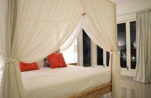 another bedroom at villa santai