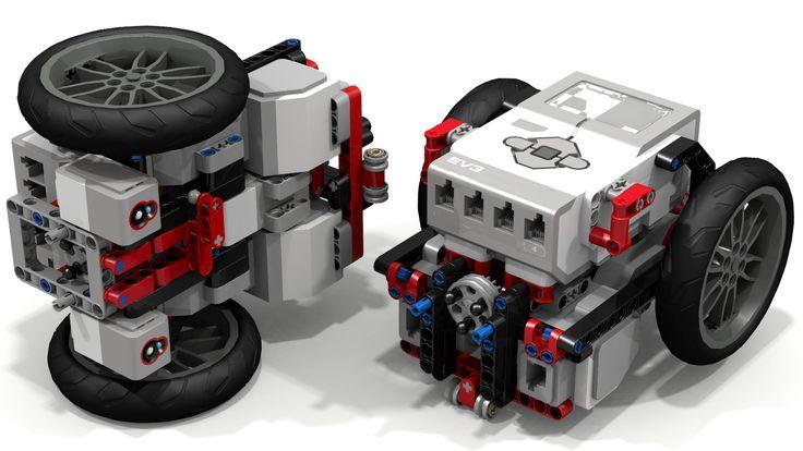 "https://flic.kr/p/rueuT7   ""Sirius"" FLL Robot 2015 by Builderdude35"