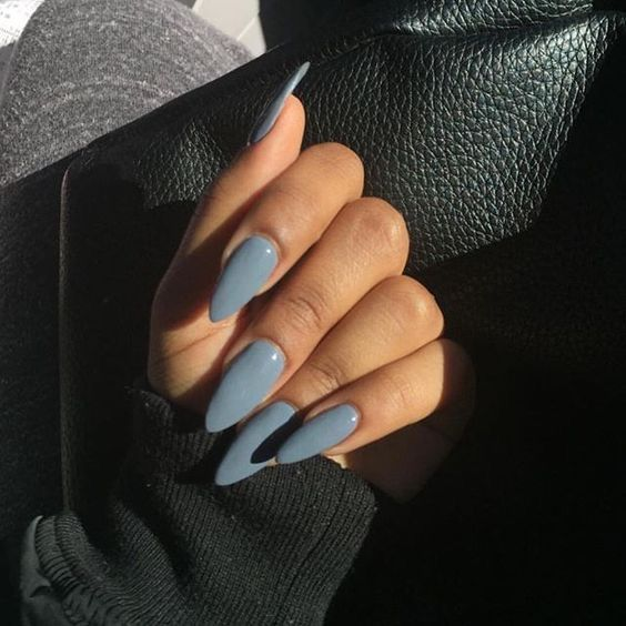 Beautiful nails 2017, Beige and pastel nails, Cool nails, Fall nail ideas, Nails trends 2017, Nails with stickers, Office nails, Pastel nail designs