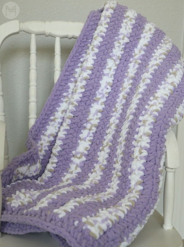 Best 20+ Beginner Crochet Blankets ideas on Pinterest ...