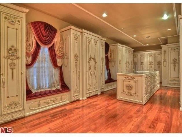 Dream Master Bedroom Closet 70 best dream closets images on pinterest | walk in closet