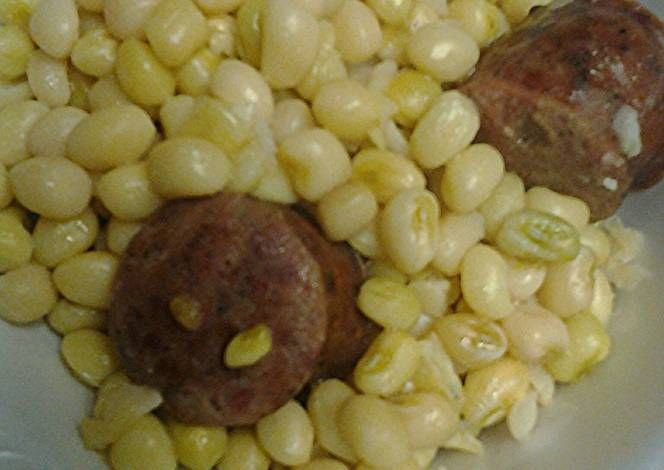 Zipper peas Recipe -  I think Zipper peas is a good dish to try in your home.