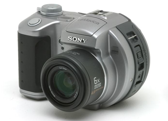 Sony Mvc Cd400 Manual User Guide And Product Specification Best Digital Camera Sony Digital Camera
