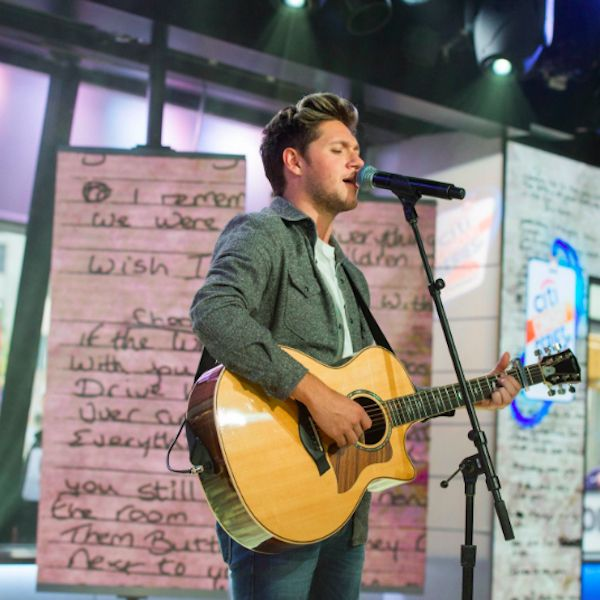 """A Nostalgic Niall Horan Performs Solo On """"TODAY"""" - http://oceanup.com/2016/10/28/a-nostalgic-niall-horan-performs-solo-on-today/"""