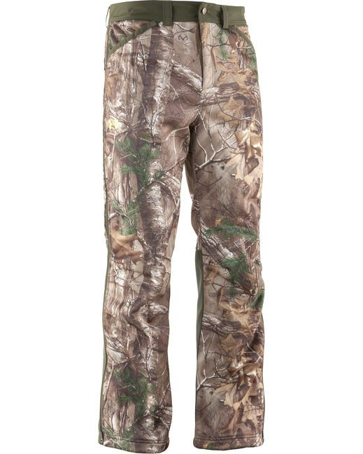 Under Armour Men's Deadcalm Scent Control Pant  http://www.countryoutfitter.com/products/47892-mens-deadcalm-scent-control-pant
