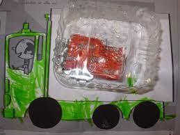 Afbeeldingsresultaat voor vuilniswagen knutselen