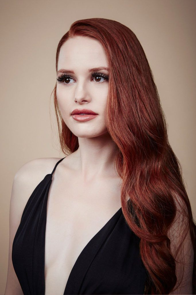 Ravishing Reds 30 Of Hollywood S Most Famous Redheads Red Haired Actresses Redheads Red Hair
