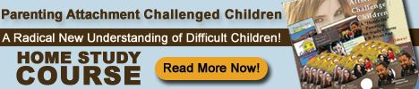 4 Tools to help you stay calm parenting a difficult child (helpful with adults even)