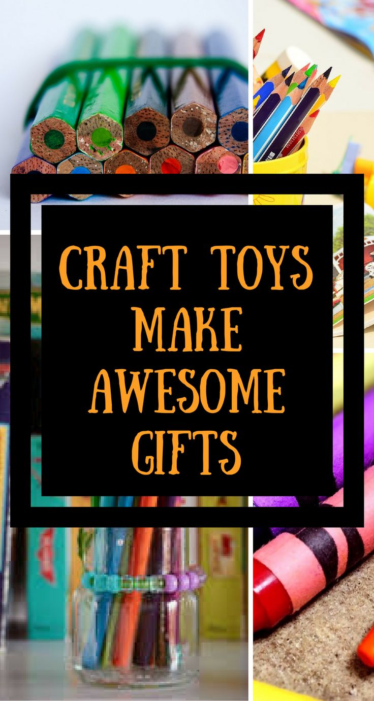 The Best craft toys for toddlers. Arts crafts toys kids