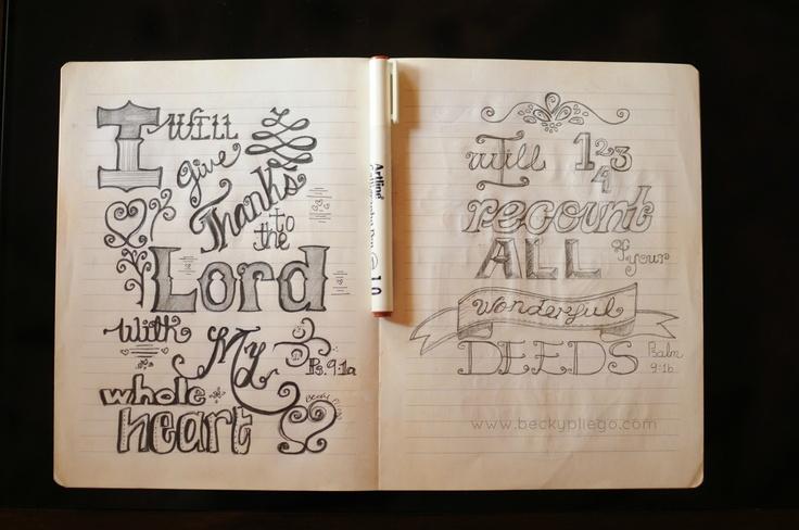 214 Best Images About Scripture Art On Pinterest