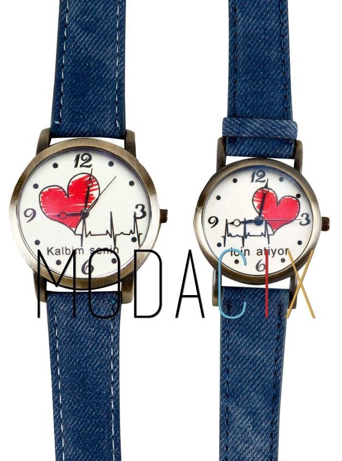 Kalbim Senin İçin Atıyor Çift Saatleri
