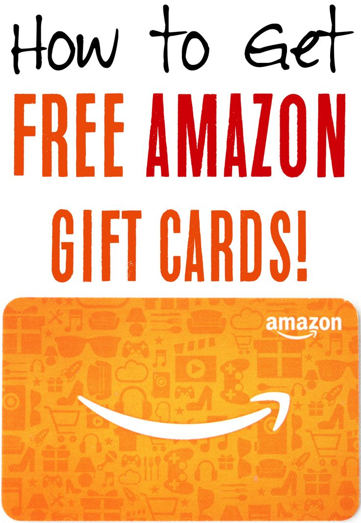 How to get free amazon gift cards check out this simple