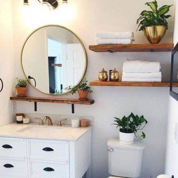 bathroom decor gold bathroom decor essentials 1930 s ...