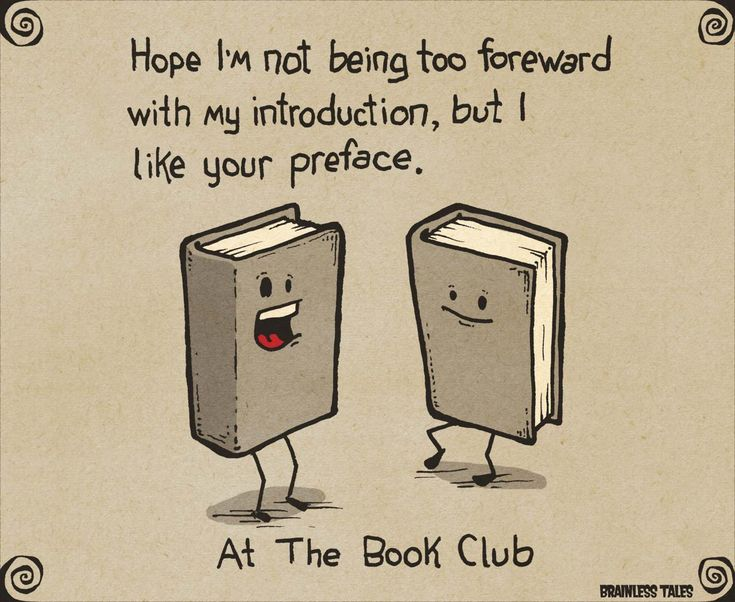 At The Book Club