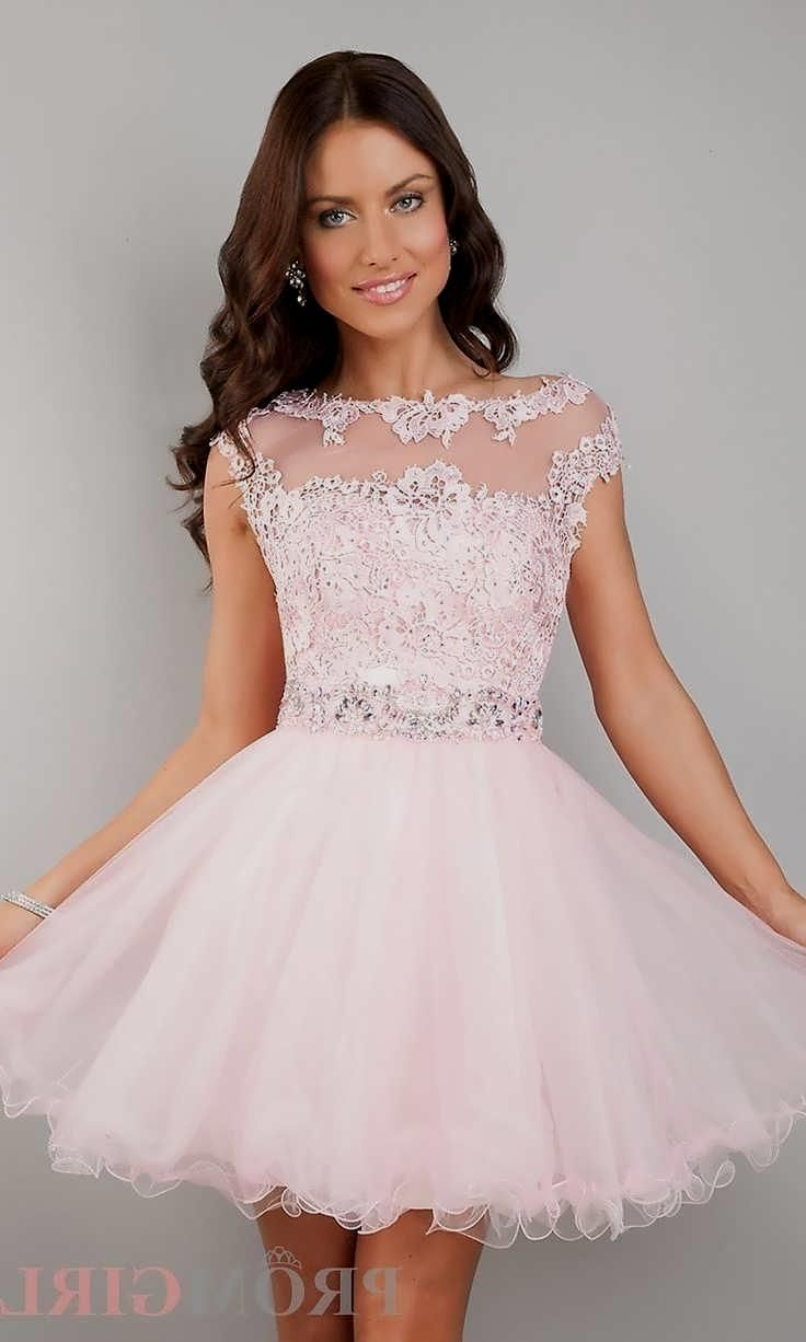 Get Formal And Chic With Good Looking Winter Formal Dress Formal Dresses Pink Formal Dresses Short Light Pink Formal Dresses [ 1226 x 736 Pixel ]