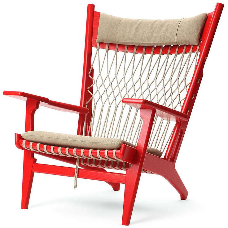 Arm Chair PP129 By Hans J. Wegner image 3