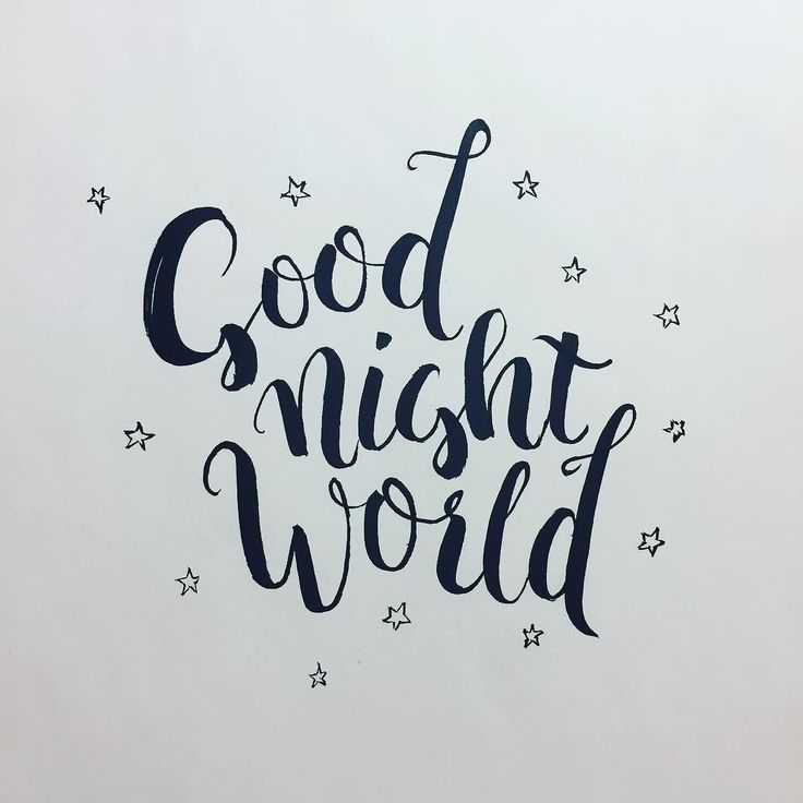 It has been a long sad night. World have a good night. #lettering #letterart #brushlettering #brushcalligraphy #brush #goodnight #handwriting #handlettering #art #handcraft #calligraphy #sad