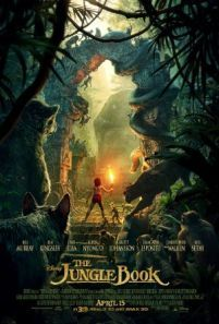 The Jungle Book -  After a threat from the tiger Shere Khan forces him to flee the jungle a man-cub named Mowgli embarks on a journey of self discovery with the help of panther Bagheera and free spirited bear Baloo.  Genre: Adventure Drama Family Actors: Ben Kingsley Bill Murray Idris Elba Neel Sethi Year: 2016 Runtime: 106 min IMDB Rating: 7.5 Director: Jon Favreau  Watch The Jungle Book movie online - Via: http://www.insidehollywoodfilms.com