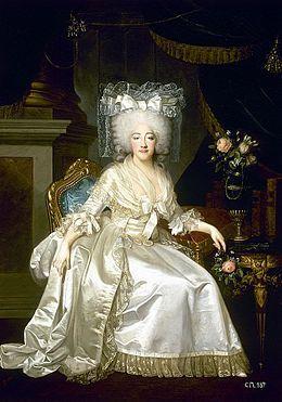 María Josefina de Saboya - María Josefina Luisa de Saboya (Turín, 2 de septiembre de 1753 - Hartwell House, 13 de noviembre de 1810), fue una princesa de la casa de Saboya. Se convirtió en Condesa de Provenza por su matrimonio con Luis, conde de Provenza (más tarde rey titular de Francia como Luis XVIII).