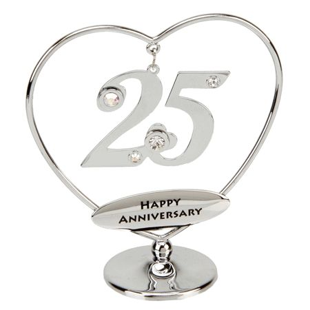 Top 10 25th Wedding Anniversary Gift Ideas For Pas Weddinganniversary