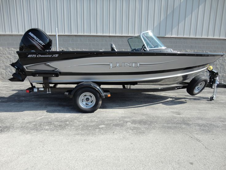 2014 Lund 18 Crossover is a fish and ski boat this is great for any family or angler looking to get into a nice boat. http://www.mroutboards.com/pre_owned_detail.asp?veh=3385415&nv=y