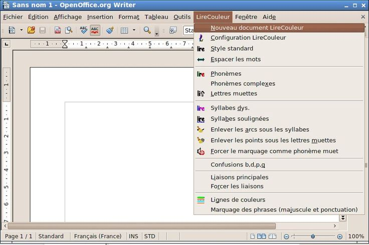 Lirecouleur, un logiciel qui va faire gagner du temps aux enseignants de CP!!! J'ai découvert il y a quelques mois, grâce à mon charmant conseiller pédagogique, un petit logiciel qui s'appelle Lirecouleur.  VOUS, oui VOUS, les maitres et les maitresses de CP,  qui passez DES HEURES à mettre en couleur vos syllabes,  en gris les lettres muettes,  à dessiner à la main des petits arcs sous les syllabes...