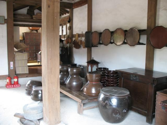 17 best images about historic kitchen ideas on pinterest for Traditional korean kitchen