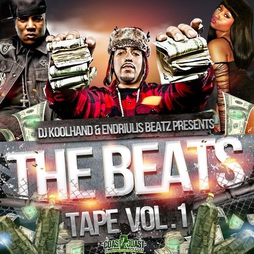 20 Certified Trapp and Pure HipHop Instrumentals..