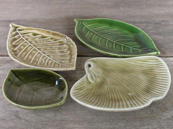Cerámica japonesa platos de cerámica de Japón placas por Singhato