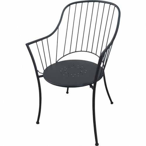 Hanging Chair Mitre 10 Best Mat For High Pile Carpet Nouveau Metal Outdoor Chairs Metaloutdoorchairs