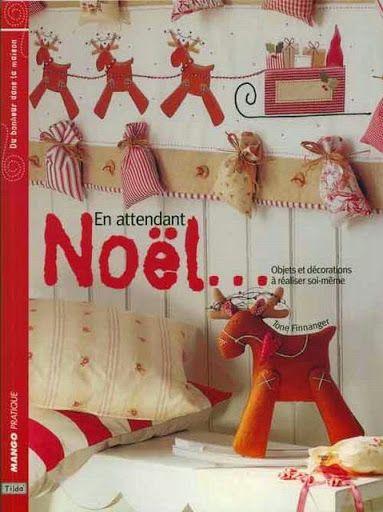 Tilda En Attendent Noel - Gilma Salinas - Picasa Web Albums...FREE BOOK!!