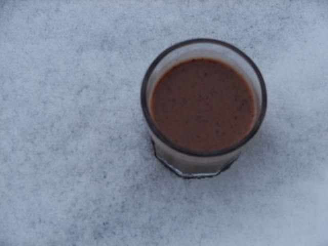 Čokokokosový likér