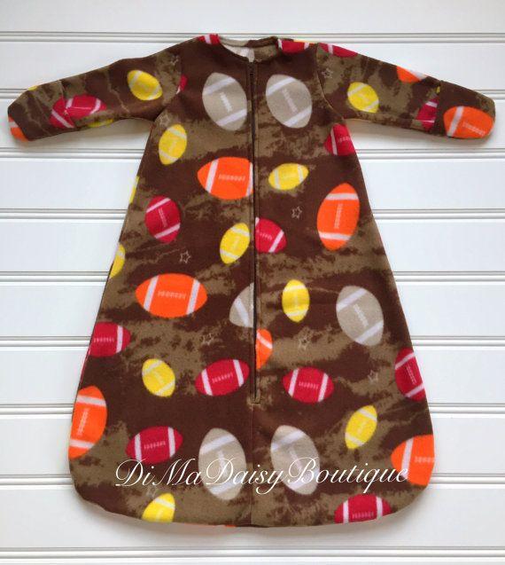 Sleep Sack for Babies, Baby Sleep Sack, Toddler Sleeping Bag, Baby Sleeper, Gift for Baby Shower, Wearable Blanket, Blanket Sleeper