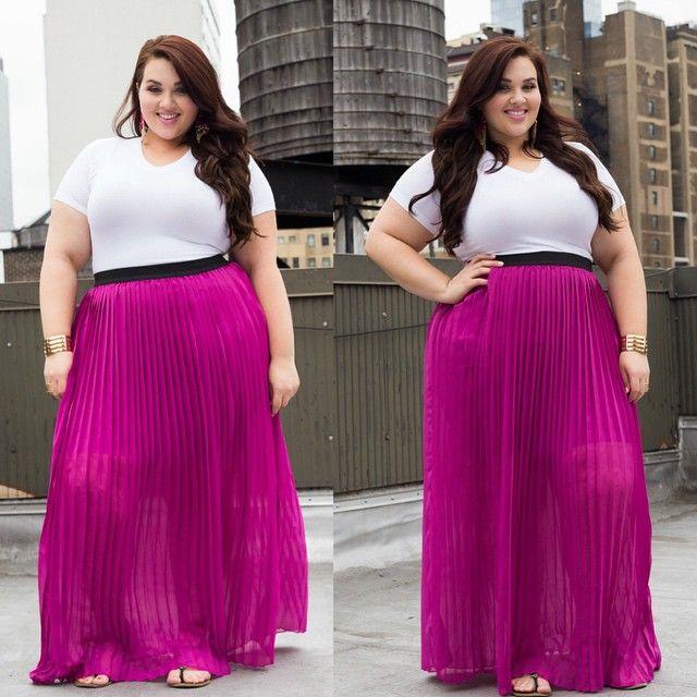 Plus Size Fashion | ravingsbyrae.com