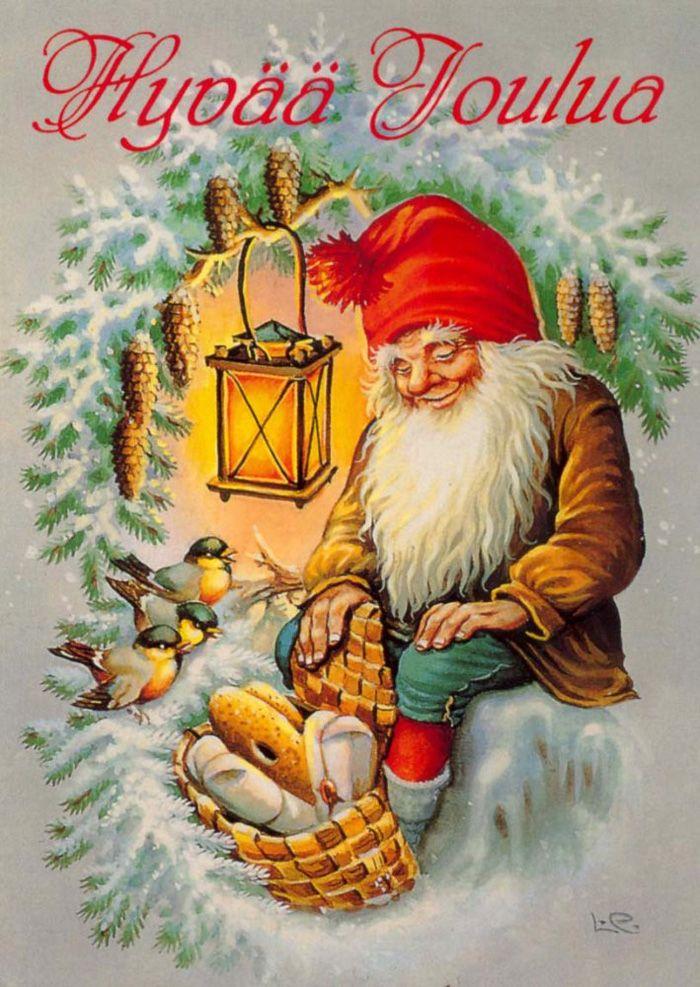 тут поздравление с рождеством на финском данной подборке