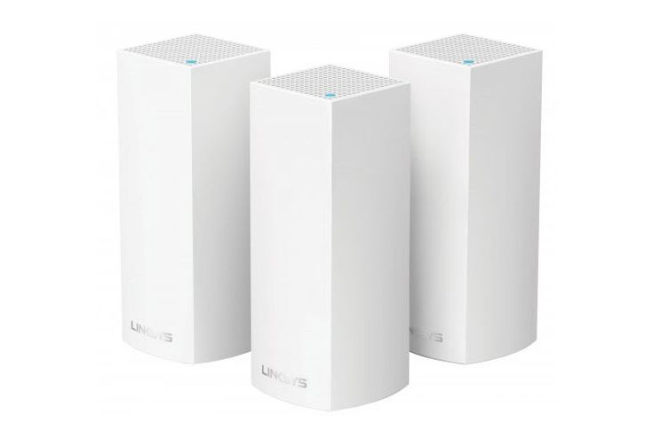 Check: CES: Linksys presenteert goedkopere Velop WiFi mesh routers