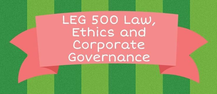 LEG 500 Law, Ethics and Corporate Governance Week 2 Discussion 1, Employment-at-Will and Whistleblowers Discussion 2, Freedom of Speech Week 3 Assignment 1, Whistleblowing and Sarbanes-Oxley Discussion 1, Employee Surveillance Discussion 2, Privacy Week 4 Discussion 1