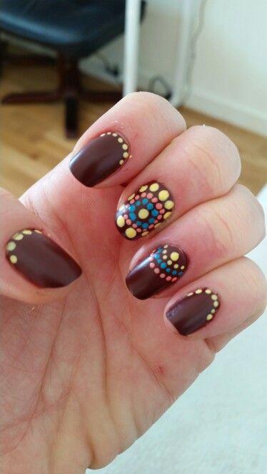 Dots dots and more dots ;)