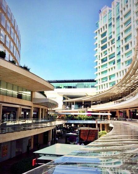Plaza Antara México City