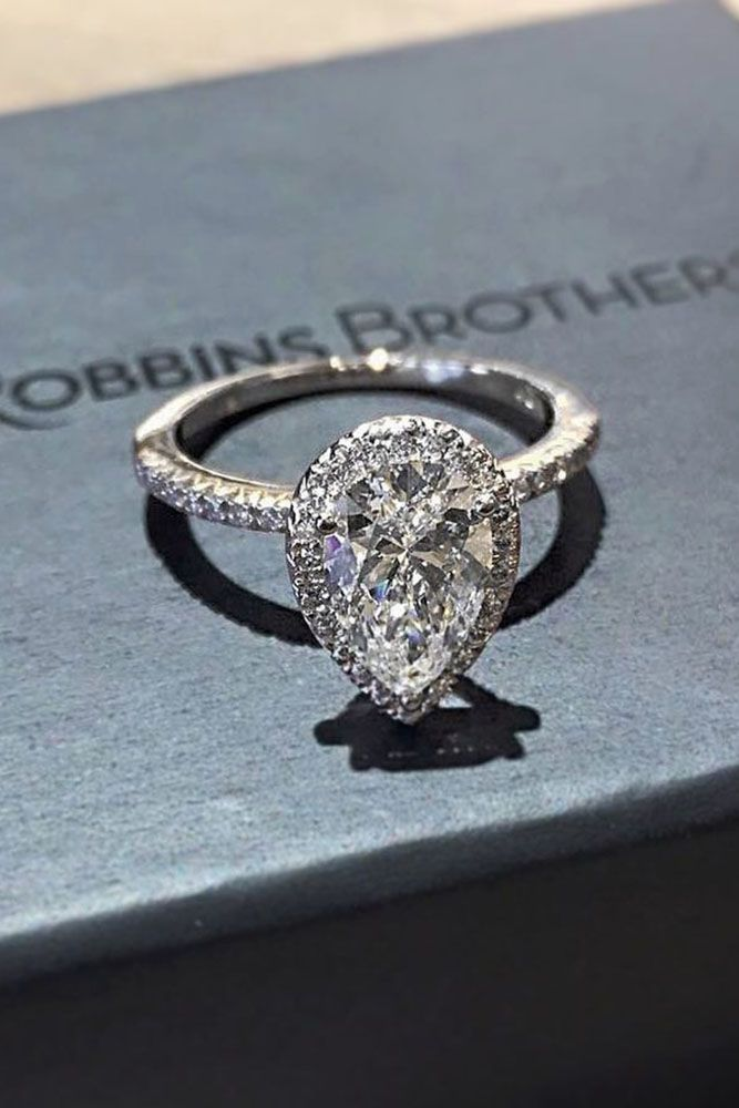 TOP Engagement Ring ❤