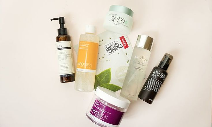 The Most Important Korean Skin Care Step…