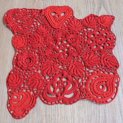 59 besten Crochet & knit Bilder auf Pinterest   Häkeln, kostenlose ...